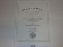 1994 Explorer Scout Post Charter, December
