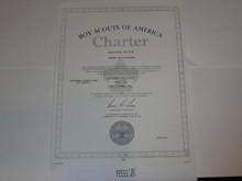 1993 Explorer Scout Post Charter, December