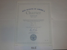 1990 Explorer Scout Post Charter, May