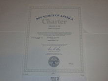1990 Explorer Scout Post Charter, December