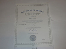 1987 Explorer Scout Post Charter, December