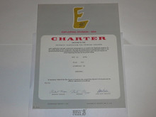 1974 Explorer Scout Post Charter, May