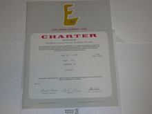1973 Explorer Scout Post Charter, May