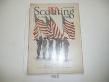 1928, June Scouting Magazine Vol 16 #6