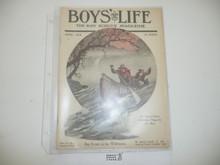 1919, April Boys' Life Magazine