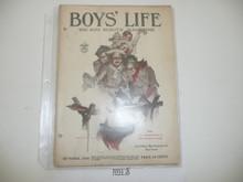 1918 October Boys' Life Magazine