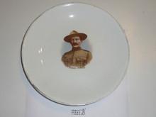 Baden Powell Plate