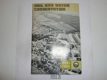 Soil and Water Conservation Merit Badge Pamphlet, 4-79 Printing