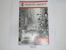 Traffic Safety Merit Badge Pamphlet, 5-86 Printing