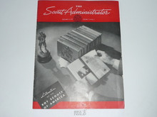 1937, December, The Scout Administrator, Literature of the Boy Scouts of America Catalog