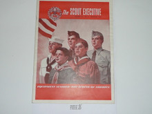 1947, October The Scout Executive Equipment Catalog