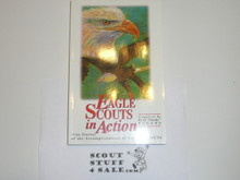 1999 Eagle Scouts in Action Book
