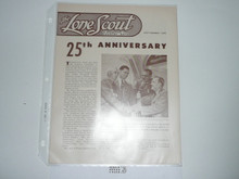 1951, September The Lone Scout Magazine