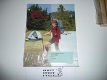 1988 Woods Wisdom Troop Program Features, Never Opened