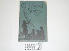 1926 Girl Scout Songs, Some Wear