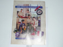 1999 Leader's Boy Scout Equipment Catalog