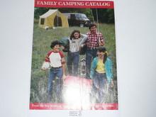 1981 Spring Family Camping Catalog 12420