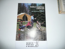 1983 Fall Family Camping Catalog