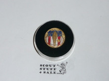 Cub Scout Olympics Pin