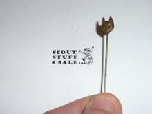 Cub Scout Stick Pin, 1930's