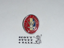 Eagle Scout, Western Los Angeles County Council Eagle Scout Association Pin