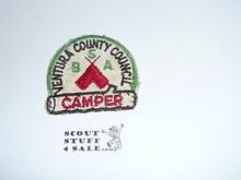 Ventura County Council Camper Patch - Box Soil