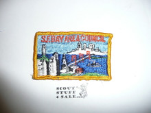 San Francisco Bay Area Council Patch (CP) - Used
