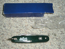 Trails End Boy Scout Knife - New in Box