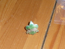 "Scout Emblem ""Reverent"" Pin - Scout"