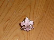"""Scout Emblem """"Kind"""" Pin - Scout"""