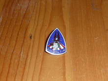 BSA South Central Region Pin - Scout