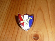 BSA Region 5 Pin - Scout