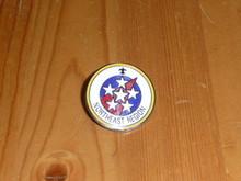 BSA Northeast Region Pin - Scout