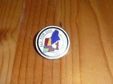 BSA Region 1 Pin - Scout