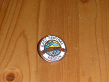 BSA East Central Region Pin - Scout