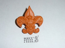 Scout Emblem Neal Neckerchief Slide