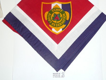 Schiff Scout Reservation, Shield Emblem Neckerchief