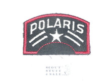 Crescent Bay Area Council, Polaris One Star Patch