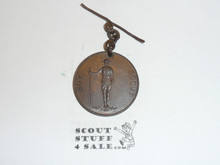 Early Boy Scout Token on Chain