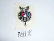 National Eagle Scout Association Small Adhesive Patch