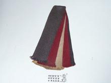 Flying Eagle Patrol Ribbon, 1925-1929, Used