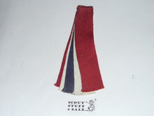 Flying Eagle Patrol Ribbon, 1925-1929