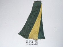 Fox Patrol Ribbon, 1925-1929, Used