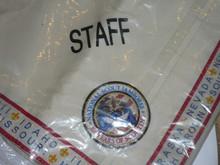 2010 National Jamboree Staff Neckerchief