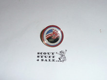 2001 National Jamboree Pin