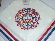 1997 National Jamboree Neckerchief