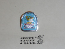 1989 National Jamboree Pin