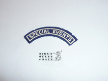 1937 National Jamboree SPECIAL EVENTS Segment