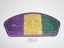 Evangeline Area Council sa7 CSP - Scout