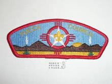 Yucca Council s5 CSP